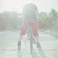 excursion en bici