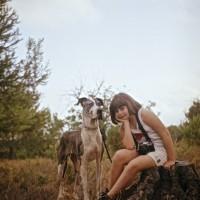 excursión canina