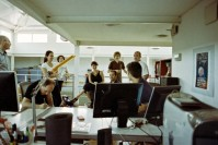 reunion de trabajo