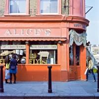...alice's